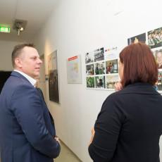 Besuch Stadtrat Ehmann Foto 2