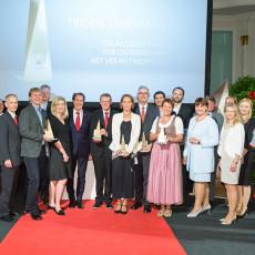 Steiermark Nominierte und Gewinner