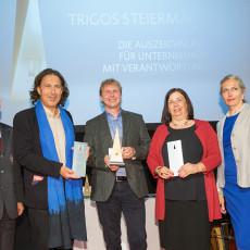 TRIGOS Steiermark Kleinunternehmen
