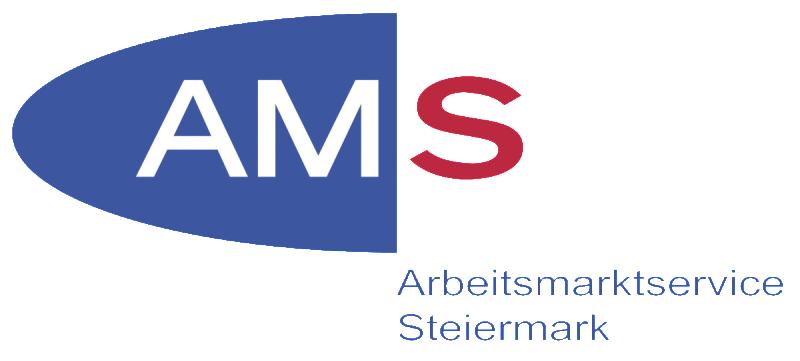AMS Steiermark Logo